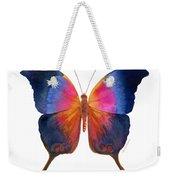 96 Brushfoot Butterfly Weekender Tote Bag