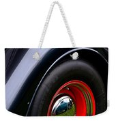 30's Classic Ford Pickup Weekender Tote Bag