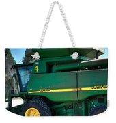 9650 Sts 16027 Weekender Tote Bag