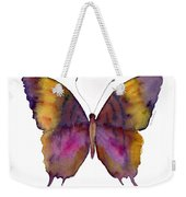99 Marcella Daggerwing Butterfly Weekender Tote Bag