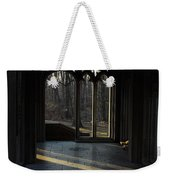 A Beam Of Light Weekender Tote Bag