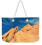 A Beautiful Day Weekender Tote Bag