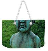 A Boy Named Hayward Weekender Tote Bag
