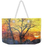 A Brilliant Observer Of Life Weekender Tote Bag by Brett Pfister