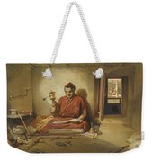 A Buddhist Monk, From India Ancient Weekender Tote Bag