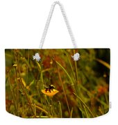 A Bumble In A Cup Weekender Tote Bag