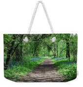 A Carpet Of Colour 2 Weekender Tote Bag