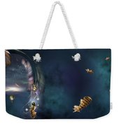 A Catcher Of Dreams Weekender Tote Bag