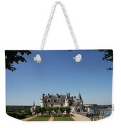 A Chateau Like From A Fairy Taile Weekender Tote Bag
