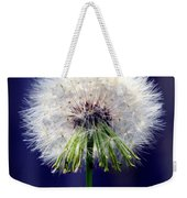 A Childs First Wish Weekender Tote Bag