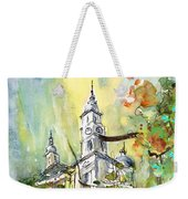 A Church In Budapest 02 Weekender Tote Bag