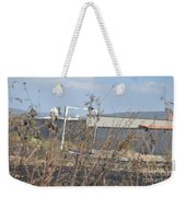 A Church In Your Future Weekender Tote Bag