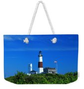 A Clear Day Weekender Tote Bag