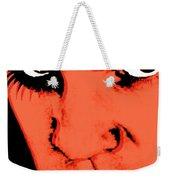 A Clockwork Orange Malcolm Mcdowell Weekender Tote Bag