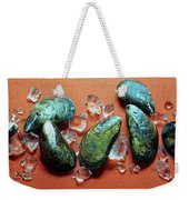 A Cluster Of Mussels Weekender Tote Bag