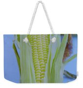 A Cob Of Corn Weekender Tote Bag