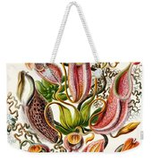 A Collection Of Nepenthaceae Weekender Tote Bag