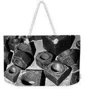 A Collection Of Nuts Weekender Tote Bag