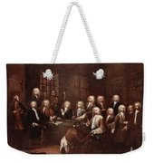 A Committee Of The House Of Commons Weekender Tote Bag