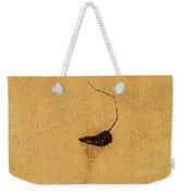 A Concrete Life Weekender Tote Bag