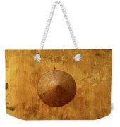 A Conical Hat Weekender Tote Bag