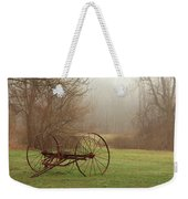 A Country Scene Weekender Tote Bag
