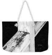 A Cross Abstract 2 Weekender Tote Bag