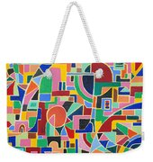 A Casino In Las Vegas Weekender Tote Bag