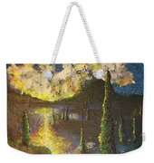 A Cypress Congregation Weekender Tote Bag
