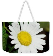 A Daisy If You-do Weekender Tote Bag