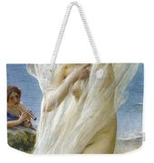 A Dance By The Sea Weekender Tote Bag