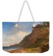 A Danish Coast Weekender Tote Bag