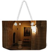 A Dark Journey For The Light Weekender Tote Bag