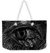 A Dark Ray Of Hope Weekender Tote Bag
