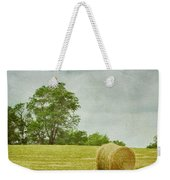 A Day At The Farm Weekender Tote Bag