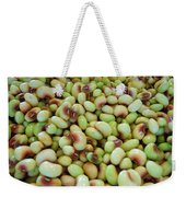 A Day At The Market #9 Weekender Tote Bag