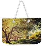 A Day For Dreaming Weekender Tote Bag by Laurie Search