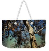 A Day Like This Weekender Tote Bag by Laurie Search