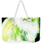 A Dionysan Goddess Of Delight Weekender Tote Bag