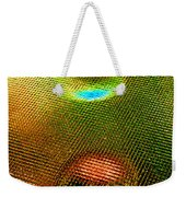 A Disturbance In The Force Weekender Tote Bag