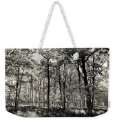 A English Forest Weekender Tote Bag