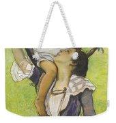 A Fairy Tale Weekender Tote Bag