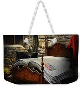 A Fairytale Before Sleep Weekender Tote Bag