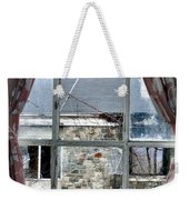 A Fine Summers Day Weekender Tote Bag