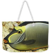 A Fish From The Ocean Weekender Tote Bag