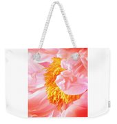 A Flower Effect Weekender Tote Bag