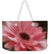 A Flower For Brooke Weekender Tote Bag