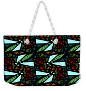 A Fly Of Sorts And Berries Weekender Tote Bag