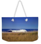 A Force To Be Reckoned With Weekender Tote Bag