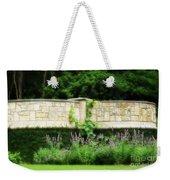 A Garden Far Away Weekender Tote Bag